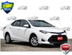2017 Toyota Corolla CE (Stk: 157540) in Kitchener - Image 1 of 19