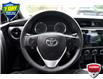 2017 Toyota Corolla CE (Stk: 157540) in Kitchener - Image 9 of 19