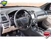 2019 Ford Explorer Limited (Stk: 157260X) in Kitchener - Image 9 of 24