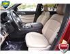 2019 Ford Explorer Limited (Stk: 157260X) in Kitchener - Image 10 of 24
