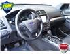 2018 Ford Explorer XLT (Stk: D107080A) in Kitchener - Image 7 of 23