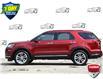 2019 Ford Explorer Limited (Stk: 157260X) in Kitchener - Image 3 of 24