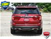 2019 Ford Explorer Limited (Stk: 157260X) in Kitchener - Image 4 of 24
