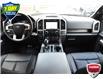 2019 Ford F-150 Lariat (Stk: 157640) in Kitchener - Image 6 of 24