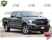 2018 Ford F-150 Lariat (Stk: 21F3090A) in Kitchener - Image 1 of 25