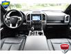 2019 Ford F-150 Lariat (Stk: 21F2680A) in Kitchener - Image 7 of 24
