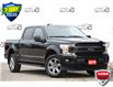 2019 Ford F-150 XLT (Stk: 21F3400A) in Kitchener - Image 1 of 24