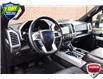 2016 Ford F-150 Lariat (Stk: 158070X) in Kitchener - Image 8 of 23