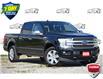 2020 Ford F-150 Platinum (Stk: 158120) in Kitchener - Image 1 of 23