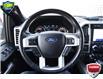 2020 Ford F-150 Platinum (Stk: 158120) in Kitchener - Image 11 of 23