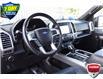 2020 Ford F-150 Platinum (Stk: 158120) in Kitchener - Image 9 of 23