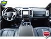 2020 Ford F-150 Platinum (Stk: 158120) in Kitchener - Image 8 of 23
