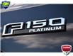 2020 Ford F-150 Platinum (Stk: 158120) in Kitchener - Image 5 of 23