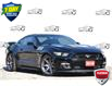 2016 Ford Mustang GT (Stk: D107260A) in Kitchener - Image 1 of 22