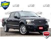 2020 Ford F-150 Limited (Stk: 158160) in Kitchener - Image 1 of 24