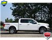 2019 Ford F-150 Lariat (Stk: D107350A) in Kitchener - Image 2 of 25