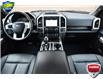 2019 Ford F-150 Lariat (Stk: D107350A) in Kitchener - Image 8 of 25