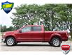 2016 Ford F-150 Lariat (Stk: 21F5170AX) in Kitchener - Image 3 of 22