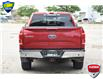 2016 Ford F-150 Lariat (Stk: 21F5170AX) in Kitchener - Image 4 of 22