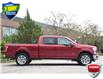 2016 Ford F-150 Lariat (Stk: 21F5170AX) in Kitchener - Image 2 of 22