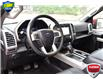 2016 Ford F-150 Lariat (Stk: 21F5170AX) in Kitchener - Image 9 of 22