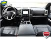 2016 Ford F-150 Lariat (Stk: 21F5170AX) in Kitchener - Image 8 of 22