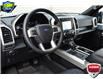 2020 Ford F-150 Lariat (Stk: 21F5310A) in Kitchener - Image 9 of 23
