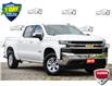 2019 Chevrolet Silverado 1500 LT (Stk: 21F4430A) in Kitchener - Image 1 of 21