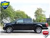 2018 Ford F-150 Lariat (Stk: D107470A) in Kitchener - Image 3 of 23