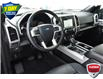 2018 Ford F-150 Lariat (Stk: D107470A) in Kitchener - Image 9 of 23