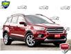 2017 Ford Escape SE (Stk: 21E5000A) in Kitchener - Image 1 of 19