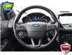 2017 Ford Escape SE (Stk: 21E5000A) in Kitchener - Image 9 of 19