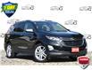 2018 Chevrolet Equinox Premier (Stk: 158560) in Kitchener - Image 1 of 22