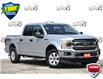 2018 Ford F-150 XLT (Stk: 158130A) in Kitchener - Image 1 of 19