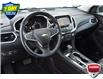 2018 Chevrolet Equinox Premier (Stk: 158560) in Kitchener - Image 9 of 22
