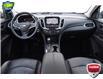 2018 Chevrolet Equinox Premier (Stk: 158560) in Kitchener - Image 8 of 22