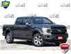 2019 Ford F-150 XLT (Stk: 21F4690A) in Kitchener - Image 1 of 21