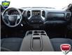 2019 Chevrolet Silverado 1500 Silverado Custom Trail Boss Grey