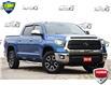 2018 Toyota Tundra SR5 Plus 5.7L V8 (Stk: 157890A) in Kitchener - Image 1 of 23