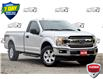 2018 Ford F-150 XLT (Stk: 21F3510A) in Kitchener - Image 1 of 19