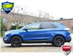 2018 Ford Edge SEL (Stk: D107970A) in Kitchener - Image 3 of 20