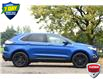 2018 Ford Edge SEL (Stk: D107970A) in Kitchener - Image 2 of 20