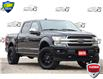 2019 Ford F-150 Platinum (Stk: D107960A) in Kitchener - Image 1 of 24