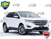 2018 Ford Edge Titanium (Stk: OP4076) in Kitchener - Image 1 of 21