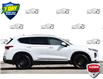 2019 Hyundai Santa Fe Preferred 2.0 (Stk: 60805A) in Kitchener - Image 2 of 19