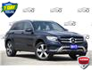 2017 Mercedes-Benz GLC 300 Base (Stk: P60941A) in Kitchener - Image 1 of 20