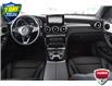 2017 Mercedes-Benz GLC 300 Base (Stk: P60941A) in Kitchener - Image 7 of 20