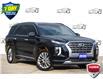 2020 Hyundai Palisade Ultimate 7 Passenger (Stk: P60253A) in Kitchener - Image 1 of 25