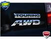 2021 Honda Pilot Touring 8P (Stk: OP4145) in Kitchener - Image 6 of 22