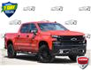 2019 Chevrolet Silverado 1500 LT Trail Boss (Stk: 61090A) in Kitchener - Image 1 of 23
